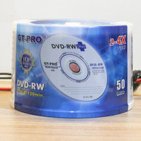 CD COMPACT/CD KOSONG/DVD-RW PLUS GT-PRO ISI 50 PCS PER CONE