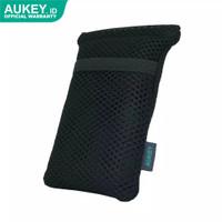 AUKEY Special Pouch Sarung Pelindung Serba Guna Powerbank Original