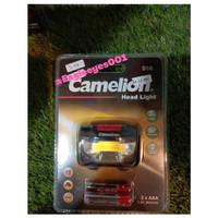 Headlamp Camelion S58 Original