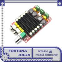 TDA7498 XH-M510 High Power Stereo 2x100W Audio Amplifier Kit