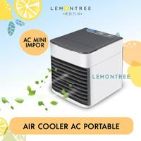 ac mini portable impor / Air Cooler