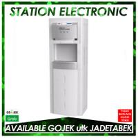 GEA MARS Stand Water Dispenser Galon Atas - Gojek/Grab
