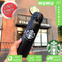 Starbucks Tumbler ORIGINAL Thermos Air Panas Dingin GRANDE LS20