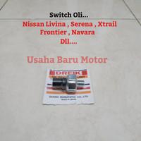 Switch Swit Oli Nissan Livina , Serena , Xtrail ,Navara ,Frontier Dll.