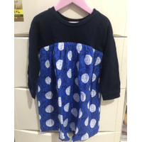 Baby gap disney dress sz 4
