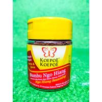 Bumbu Ngo Hiang Koepoe-Koepoe 23gr