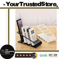 TheEverythingStore Stand Holder Remote Rack / Rack Holder Remot AC TV