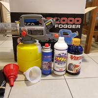 Tasco SP2000 Mini Fogger/Mesin Fogging SP2000/Alat Semprot Fogging