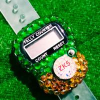 tasbih digital swarovski diamond murah