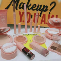 Simplicity Paket by YOU Makeups