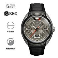 Jam Tangan REC Watches 901-01 Porsche Automatic Steel Black