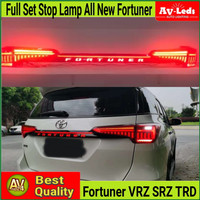 STOP LAMP TRUNK LID LED ALL NEW FORTUNER - STOPLAMP LED