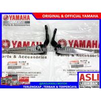 FOOTSTEP FOOT STEP BELAKANG KANAN KIRI AEROX 155 ASLI ORIGINAL YAMAHA