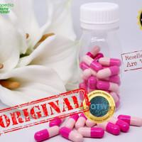 jamu pelangsing herbal