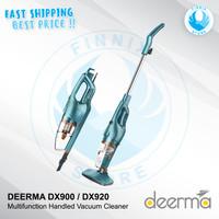 Xiaomi Deerma Vacuum Cleaner 2 in 1 Penyedot Debu DX900 / DX920