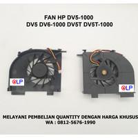 Fan HP DV5 DV5-1000 DV6-1000 DV5T DV5T-1000