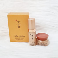 Sulwhasoo Concentrated Ginseng Renewing Kit 2 items