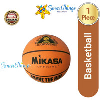 BOLA BASKET MIKASA #01