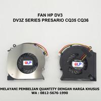 Fan HP DV3 DV3Z SERIES PRESARIO CQ35 CQ36