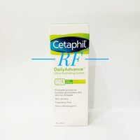 Cetaphil Daily Advance Ultra Hydrating Lotion 85g (Galderma)