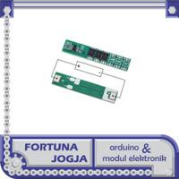 BMS 1s 4.2V 7.5A Lithium Li-ion Li-po 3MOS Battery Protection Board