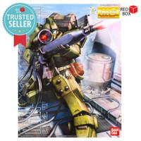 MG GM Sniper Bandai Original Gundam Gunpla 1/100 Master Grade