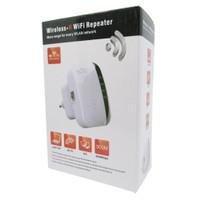 Penguat Sinyal Wifi Rumah Wireless-N WiFi Repeater 300Mbps