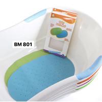 Karet mandi bayi | Baby Bath Mat | anti slip