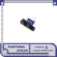 Modul Sensor Kecepatan Optocoupler 3pin Speed Sensor