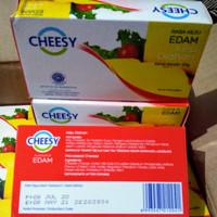 Cheesy Edam/ keju edam Cheesy