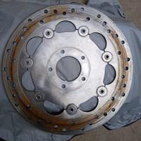 spare part Harley + Sprocket motor + Disc Brake