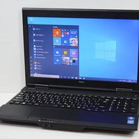 LAPTOP NEC VK26TX i5 BERKUALITAS BERGARANSI - 4GB HDD 500GB