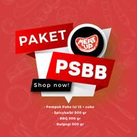 Promo PSBB..Super Good Deal