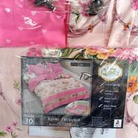 Bedcover Set Vallery Motif Lisa King