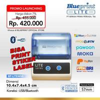 Mini Printer Thermal Portable Bluetooth Kasir BLUEPRINT BP-LITE58 58MM