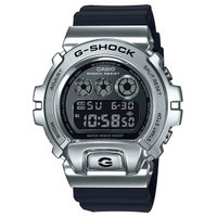 CASIO G-SHOCK GM-6900-1D GM 6900 1D GM-6900 ORIGINAL RESMI