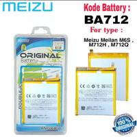Baterai Battery Original Meizu BA712 - M6S - M712H - M712Q - M712C