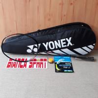 raket badminton YONEX NANORAY 70 LIGHT & YONEX ARCSABER 71 LIGHT ORGNL