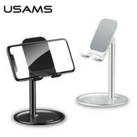 Stand Holder USAMS Mobile Phone Desktop Stand Ipad Handphone