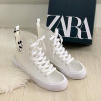 Z21662 Sepatu Zara Original