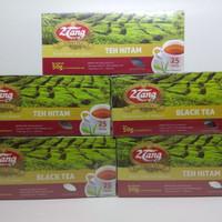 Teh 2 TANG Kotak BLACK TEA isi 25