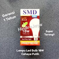 Lampu Led Bulb 18W / Led 18 Watt Garansi 1 Tahun