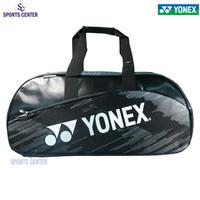 New Tas Raket Badminton / Bulutangkis Yonex LSQ07 Black