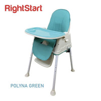 High Chair Baby Right Start 4 in 1