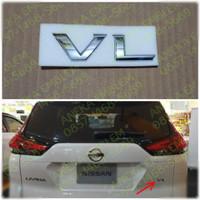 original - emblem - logo - tulisan - vl - VL - allnew - grand - livina