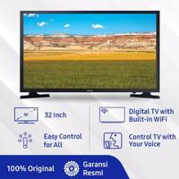 SAMSUNG LED SMART TV 32 inch 32T4500 -32UAT4500 HD Ready RESMI Samsung