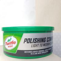 turtle wax polishing compound pasta 298g / kumpon