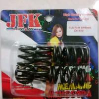 per kopling racing jfk ninja r ninja 150 rr