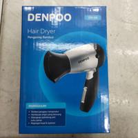 denpoo hair dryer dh 06