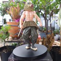 Action Figure Demon Slayer Kimetsuke No Yaiba INOSUKE Hashibira